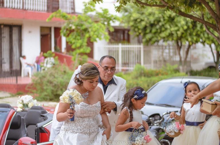 Boda Yuri & Eduardo